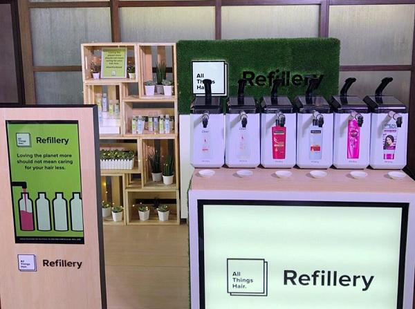 Unilever cam kết giảm thiểu rác thải nhựa