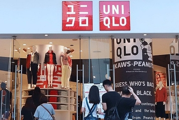 Pressures from aging people may lead UNIQLO targeting Vietnam