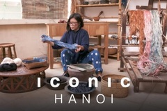 "CNN's ""Iconic Hanoi"" to be aired this month"