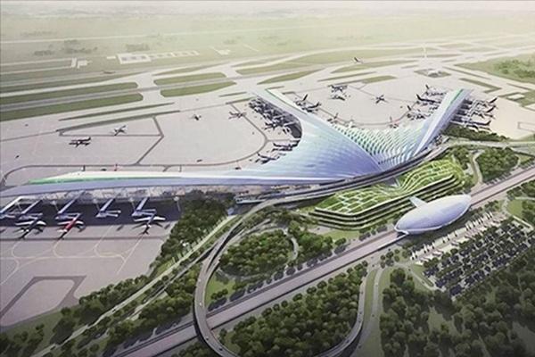 Đồng Nai,sân bay Long Thành,giải phóng mặt bằng