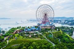 3 yếu tố thúc đẩy kinh doanh du lịch của Hạ Long
