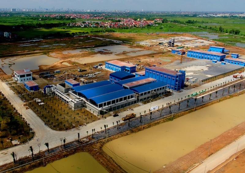 Bán nước khi nhà máy chưa được nghiệm thu, doanh nghiệp coi thường pháp luật