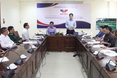 Nhiều doanh nghiệp tham dự Chương trình 'Thắm tình hữu nghị đặc biệt Việt Nam - Lào'