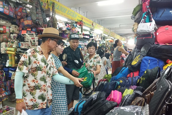 Da Nang promotes tourism to diverse sources to avoid relying on Chinese, Kiran markets