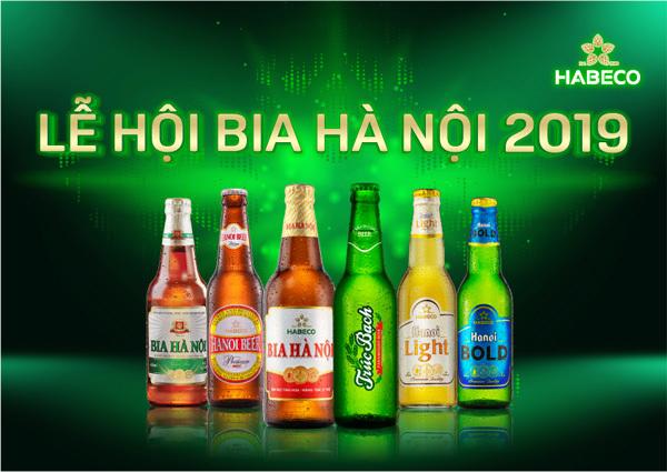 lễ hội bia,tri ân khách hàng,bia