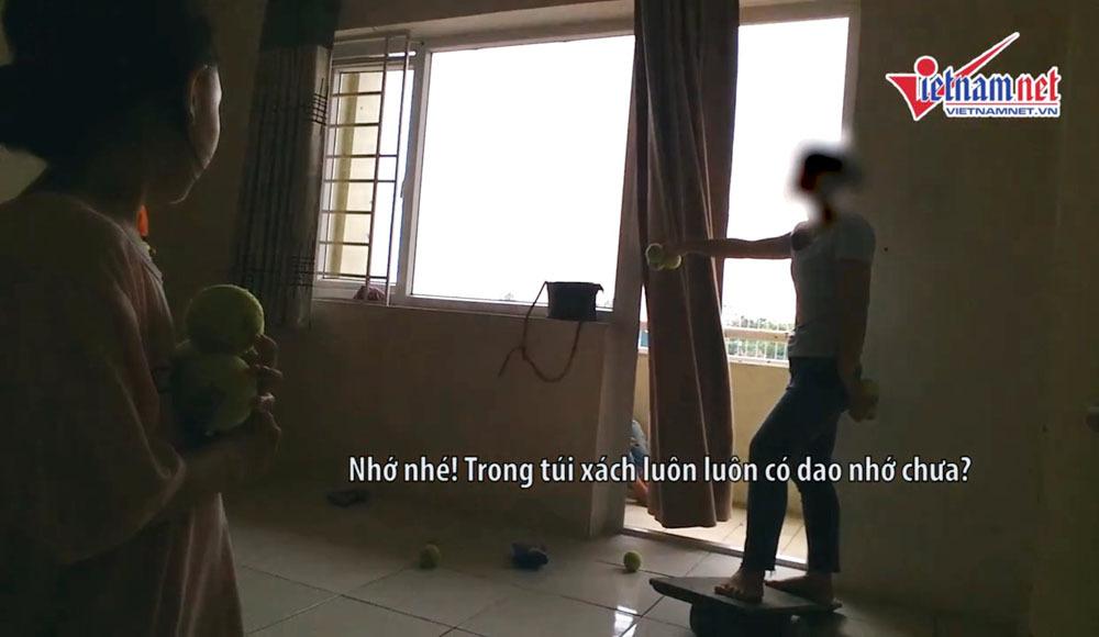 Công an vào cuộc vụ giáo viên Tâm Việt đe dọa, sử dụng bạo lực đối với trẻ tự kỷ