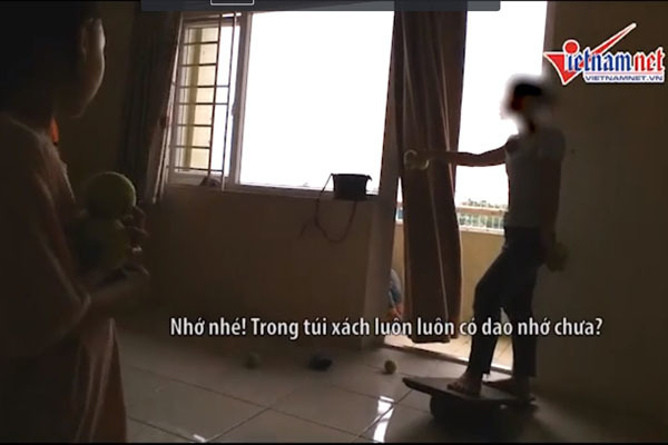 Trung tâm Tâm Việt,Tự kỷ,Trẻ tự kỷ