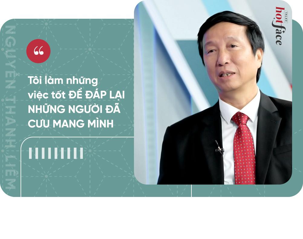 GS Nguyễn Thanh Liêm