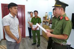 Ông trùm ở Hà Tĩnh đưa người trốn ra nước ngoài lãnh án