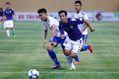 Chung kết Cúp Quốc gia, Hà Nội vs Quảng Nam: Khó có bất ngờ