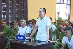 Trùm giang hồ Thanh Hóa Tuấn 'thần đèn' lĩnh án tù