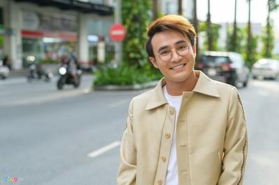 Huỳnh Lập: 'Vài năm nữa, tôi có thể như anh Trường Giang, Trấn Thành'