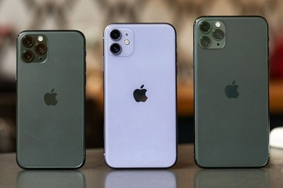 iPhone 11 chính hãng giảm giá 3 triệu khi vừa lên kệ