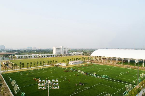 PVF và giấc mơ World Cup của bóng đá Việt Nam