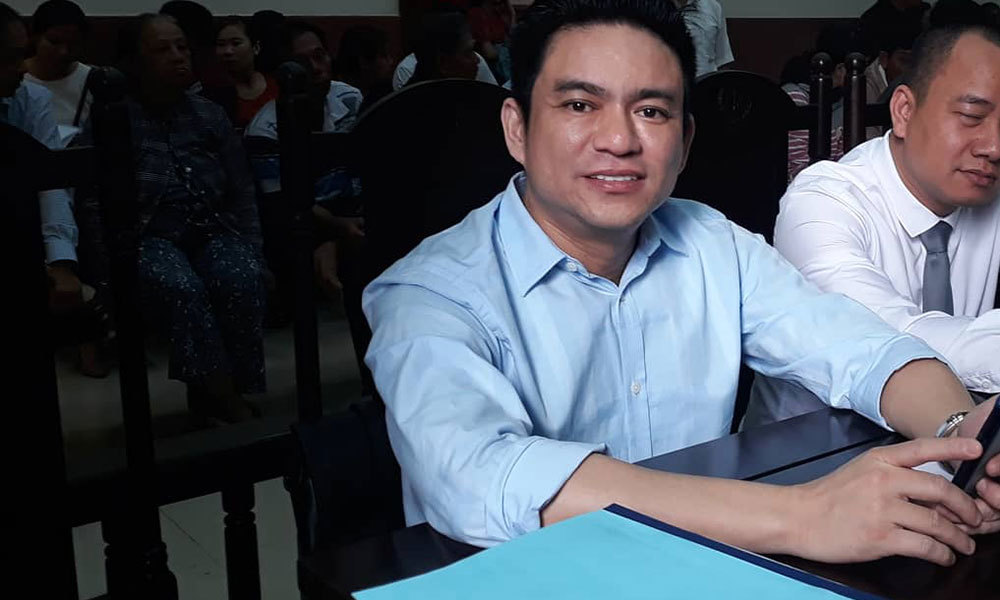 Vụ bác sỹ Chiêm Quốc Thái bị vợ cũ thuê giang hồ 'xử' chưa thể ngã ngũ