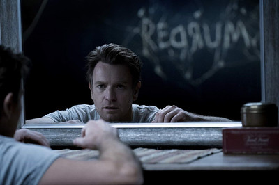 Tặng vé ra mắt phim 'Doctor Sleep: Ký Ức Kinh Hoàng'