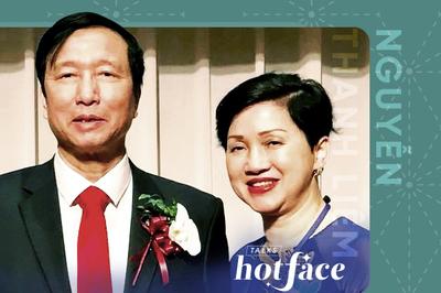 GS Nguyễn Thanh Liêm: Chinh phục bố mẹ vợ khó gấp 10 lần vợ!