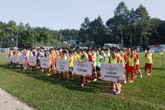 Kid Star FC thành tân vô địch Lotteria Cup mùa giải 2019