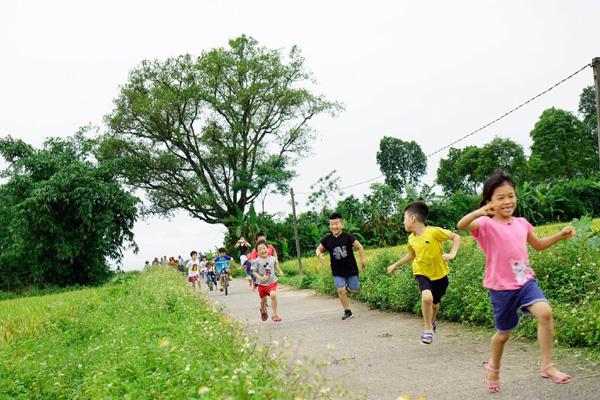 Lễ hội thuần chay Vegan Festival sẽ tổ chức ở Hà Nội