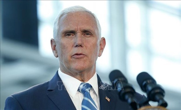 US officials strongly condemn China's illegal activities in East Sea