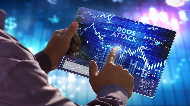 Tấn công mạng làm châu Á tổn thất 110 tỷ USD