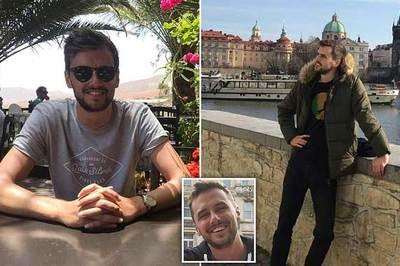 Thầy giáo điển trai chết vì côn trùng cắn khi du lịch VN