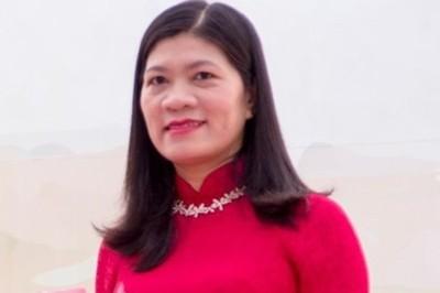 Vợ giám đốc Sở Giáo dục TPHCM nghỉ làm hiệu trưởng trường chuyên