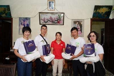 Nghệ An, Hà Giang: Hơn 85.000 trẻ em được hỗ trợ dinh dưỡng miễn phí