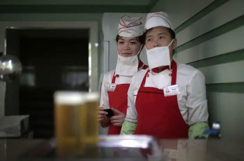 Hé mở cuộc sống bí ẩn của người lao động Triều Tiên