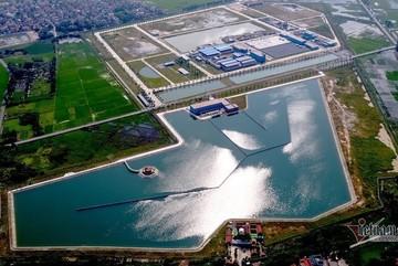 Mua nước sông Đuống, Hà Nội đề xuất chi ngân sách 200 tỷ để bù giá