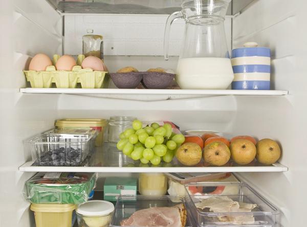'. Sai lầm nhiều người mắc khi bảo quản thực phẩm trong tủ lạnh gây hại cho cả nhà .'
