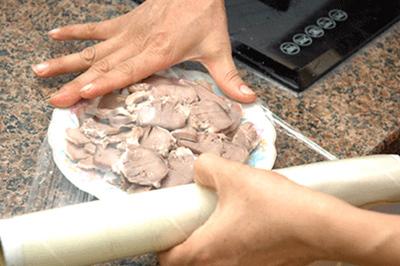Sai lầm khi bảo quản thức ăn thừa, gây hại cho cả nhà
