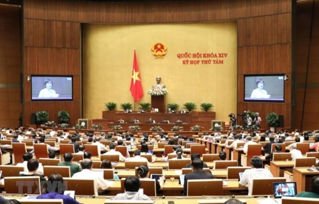 VIETNAM POLITICAL NEWS HEADLINES NOVEMBER 1
