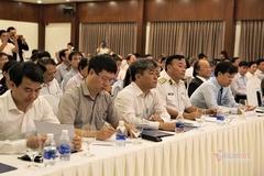 Ban Tuyên giáo TƯ bồi dưỡng kiến thức biển đảo cho các cơ quan báo chí