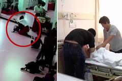 Bé gái 6 tuổi bị liệt nửa người vì cố uốn dẻo khi học múa