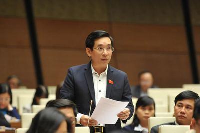 ĐBQH đề nghị Thủ tướng chỉ đạo đổi giờ làm việc từ 8h, nghỉ trưa 1 tiếng