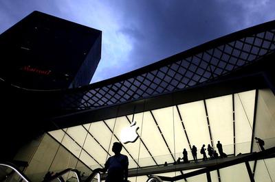 iPhone 11 vớt vát doanh số thê thảm của iPhone tại Trung Quốc