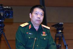 Tướng Sùng Thìn Cò: Phải tin Đảng, Nhà nước, không tin kẻ tung tin xấu trên mạng