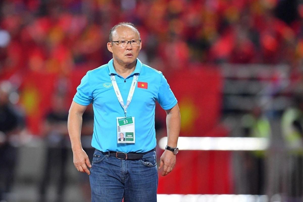 U22 Việt Nam,U22 Indonesia,SEA Games 30,HLV Park Hang Seo