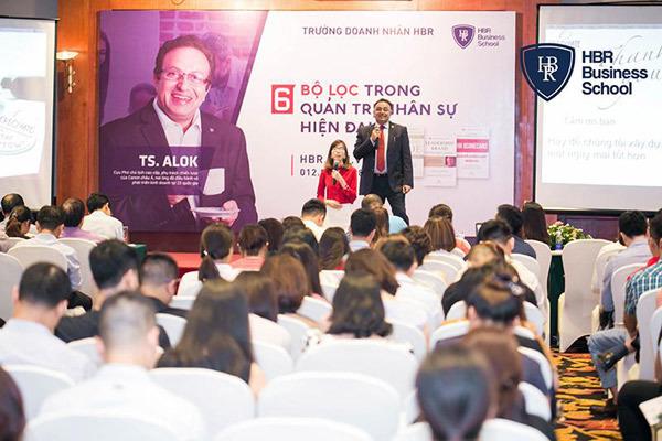 Tony Dzung - khởi nghiệp thương hiệu giáo dục từ vốn vay 26 triệu đồng