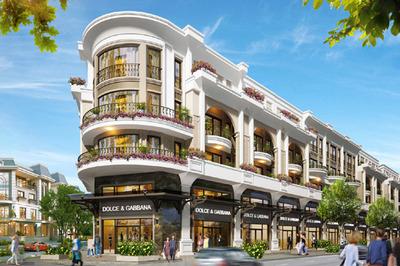 Vì sao nhà phố thương mại trong các khu đô thị nội đô tăng giá không ngừng?