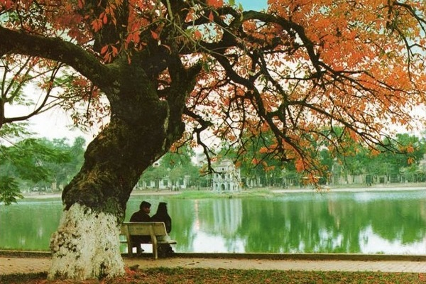Hanoi listed among world's 50 most beautiful cities