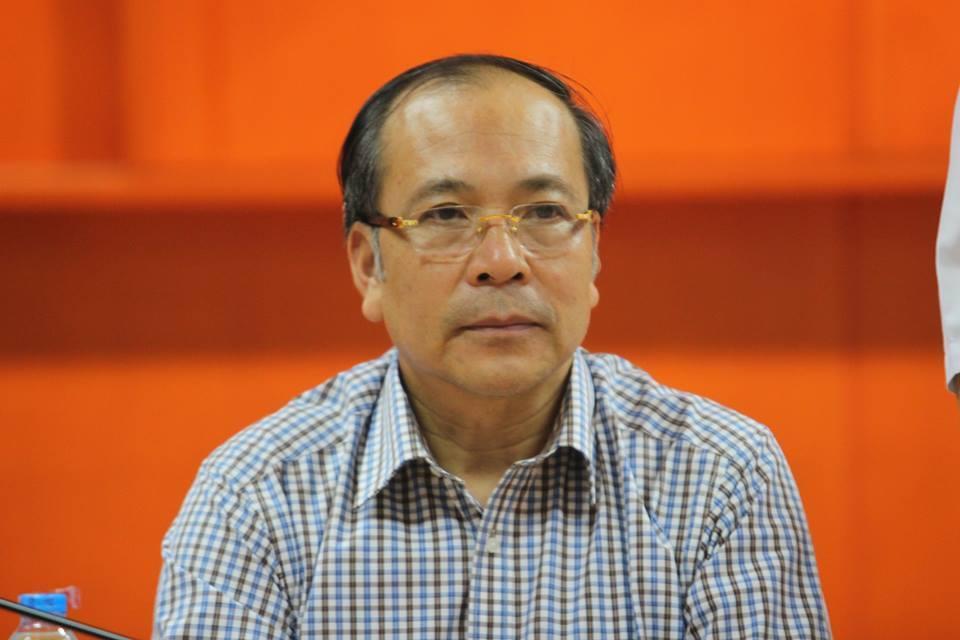 Kiểm điểm Giám đốc Sở Y tế Hòa Bình do 'chưa thật sự sâu sát'