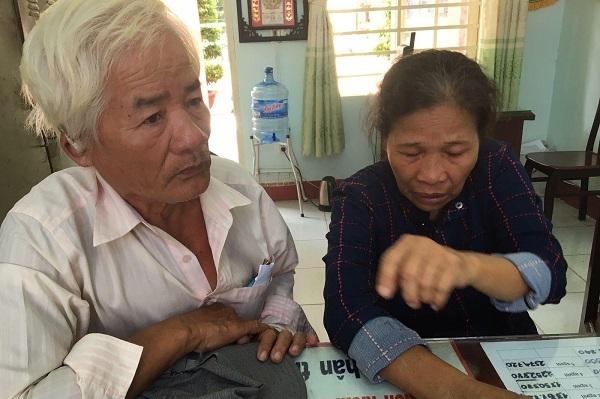 2 năm thất lạc, bố mẹ ở Bình Phước tìm thấy con gái đang hôn mê tại Hà Nội