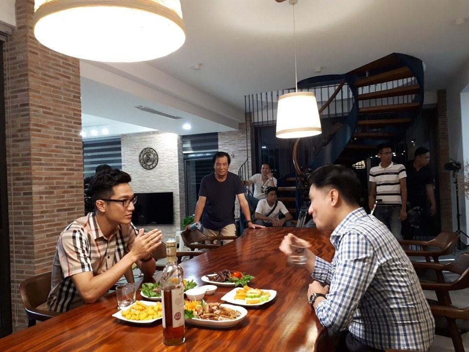 Đạo diễn Khải Hưng nói gì khi Việt Anh công khai xin lỗi?