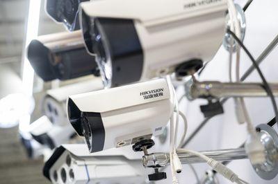 Camera hàng Tàu độc chiếm thị trường Việt, nỗi lo hacker quay lén