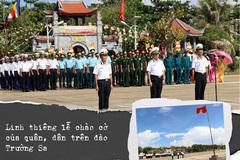 Chủ tịch Hội luật quốc tế Việt Nam phản biện giáo sư Trung Quốc về Biển Đông