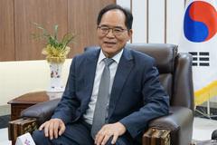 Vị tân Đại sứ mê ẩm thực Việt, thích được gọi 'đồng chí'