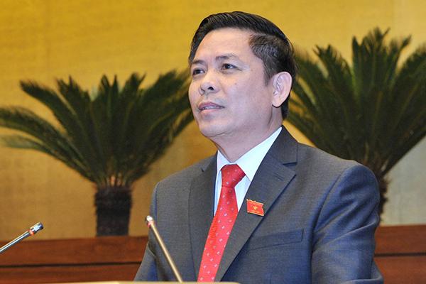 Nguyễn Văn Thể,Nguyễn Chí Dũng,đầu tư công