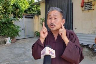 Ông Phan Quốc Việt: Trẻ tự kỷ ở chung người nghiện, Tâm Việt thu 300 triệu/tháng